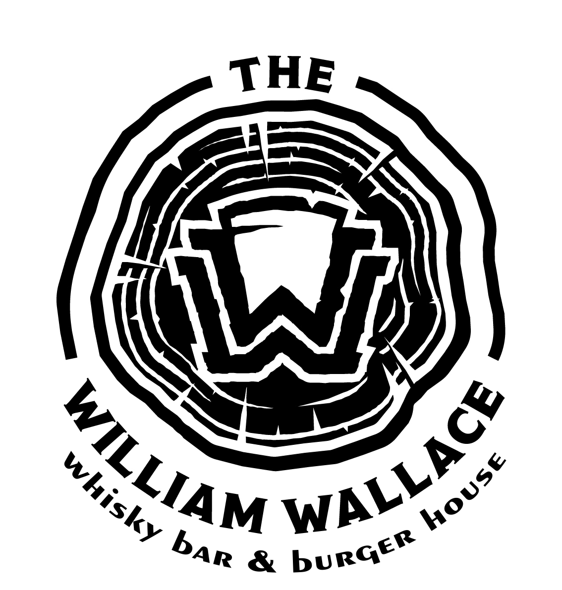 The William Wallce - whisky bar & burger house